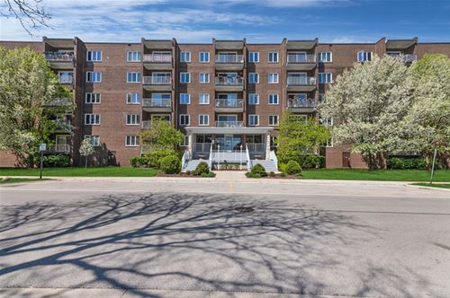 900 Center Unit 4G, Des Plaines, IL 60016