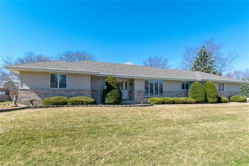 25400 W Willow, Plainfield, IL 60544