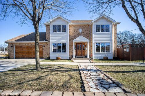 6810 W Talcott, Chicago, IL 60656 Norwood Park