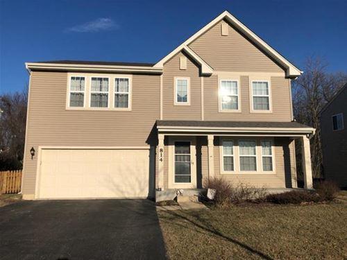 814 Neufairfield, Joliet, IL 60432