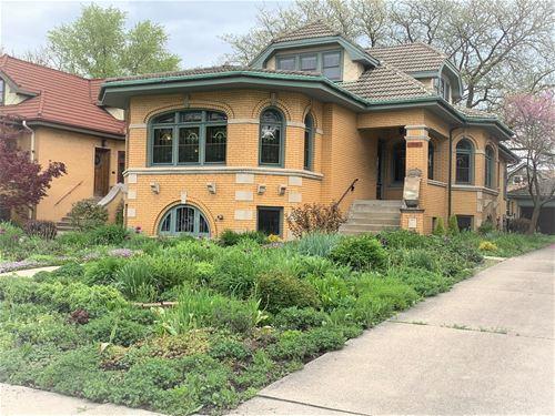1210 N Grove, Oak Park, IL 60302