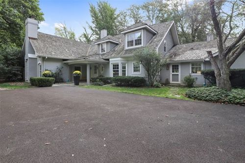 1351 N Green Bay, Lake Forest, IL 60045