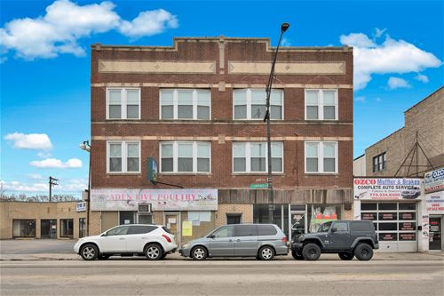 2731 W Lawrence Unit 1, Chicago, IL 60625 Ravenswood