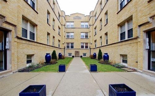 1622 W Wallen Unit 2S, Chicago, IL 60626 Rogers Park
