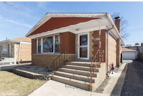 8627 S Komensky, Chicago, IL 60652 Scottsdale