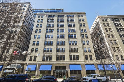 680 S Federal Unit 501, Chicago, IL 60605