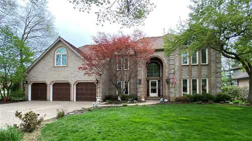 2602 Turnberry, St. Charles, IL 60174