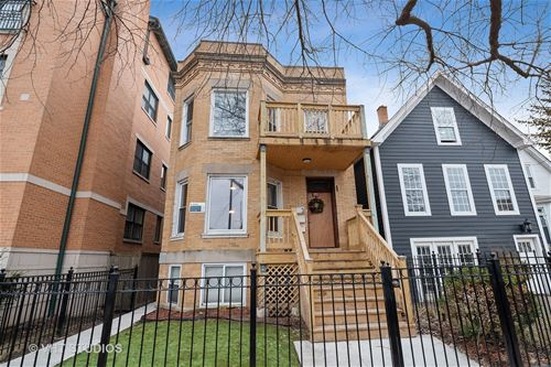 1711 W Foster, Chicago, IL 60640 Ravenswood