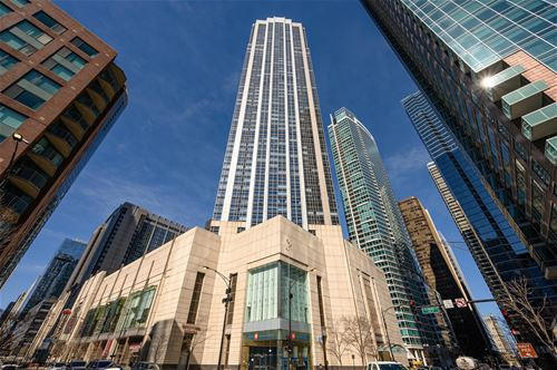 512 N Mcclurg Unit 5010, Chicago, IL 60611 Streeterville