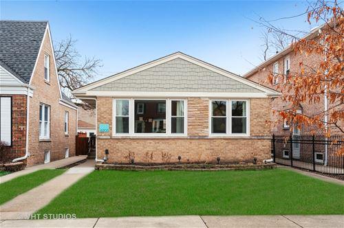 6205 N Keystone, Chicago, IL 60646 Sauganash