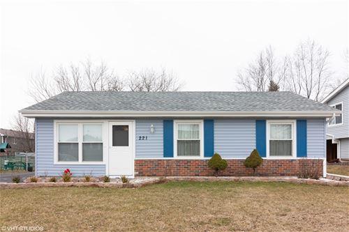 221 Lafayette, Bolingbrook, IL 60440