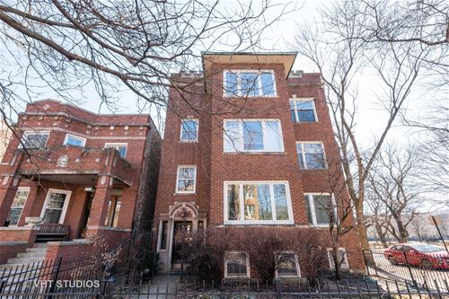 1359 W Thorndale Unit 3, Chicago, IL 60660