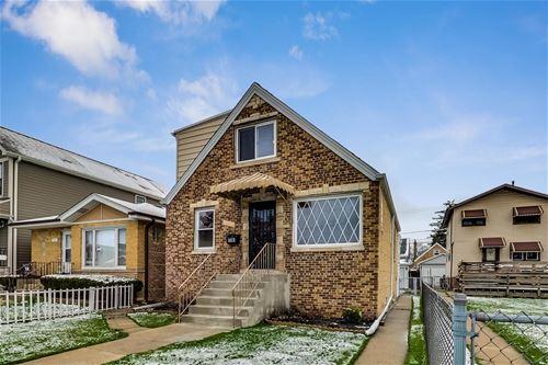 5346 N Natchez, Chicago, IL 60656