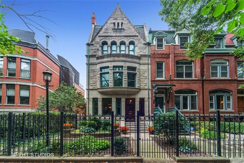 1532 W Jackson, Chicago, IL 60607 West Loop