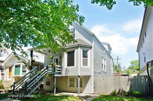 2214 W Berwyn, Chicago, IL 60625 Bowmanville