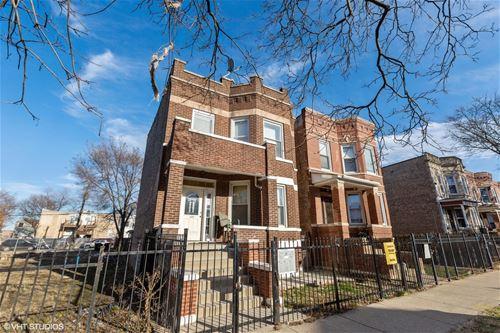 1121 N Lawndale, Chicago, IL 60623