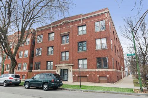 1900 W Byron Unit 2, Chicago, IL 60618 Northcenter