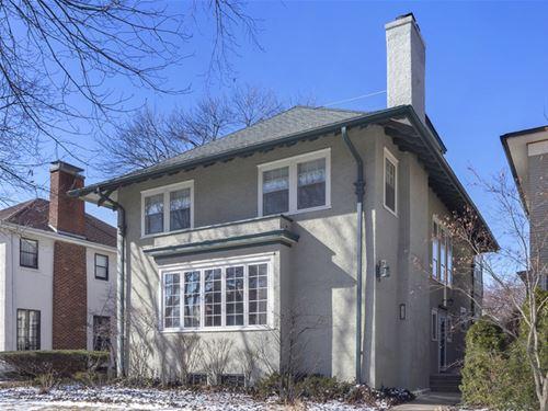 1010 Sheridan, Evanston, IL 60202