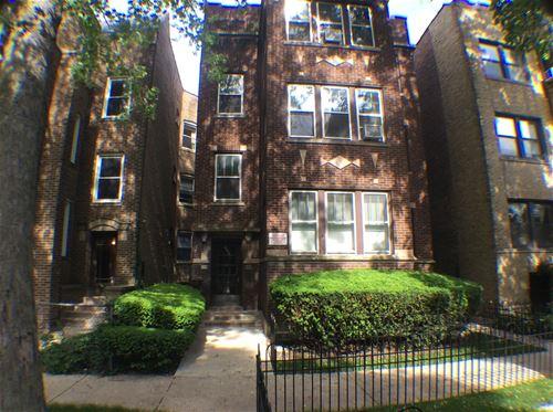 6527 N Newgard, Chicago, IL 60626 Rogers Park