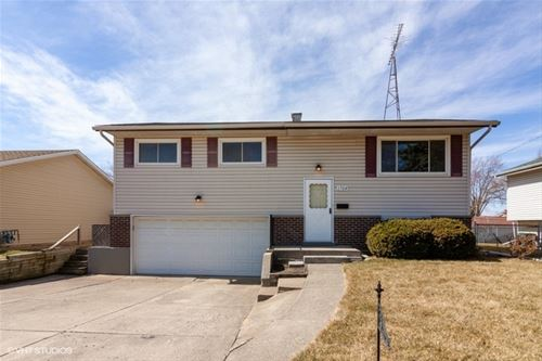1704 Clifford, Glendale Heights, IL 60139