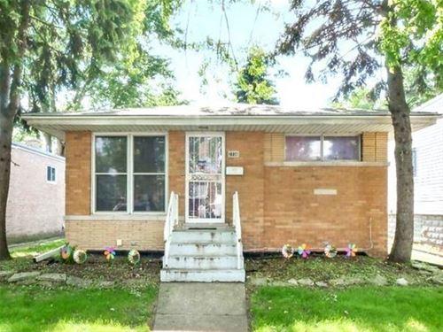 2736 Oak Park, Berwyn, IL 60402