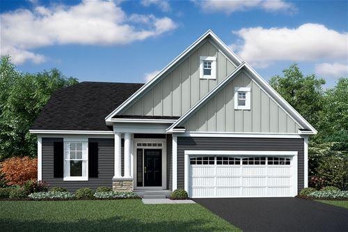 23806 N Muirfield Lot #14, Kildeer, IL 60047