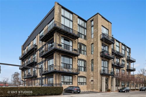2614 N Clybourn Unit 214, Chicago, IL 60614 Lincoln Park