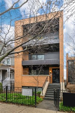 637 W Melrose Unit 2, Chicago, IL 60657 Lakeview