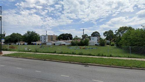549 E 103rd, Chicago, IL 60628 Rosemoor