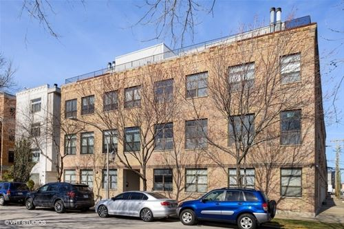 2221 N Lister Unit 4A, Chicago, IL 60614 Lincoln Park