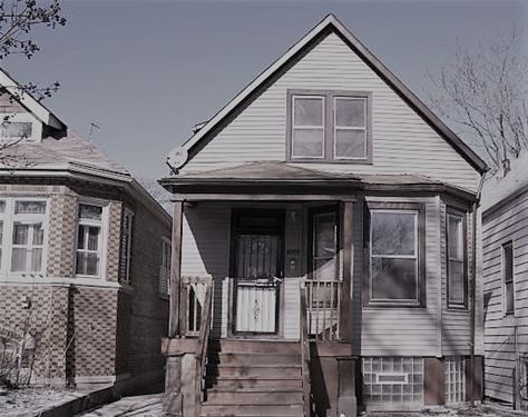 1234 W 72nd, Chicago, IL 60636 Englewood