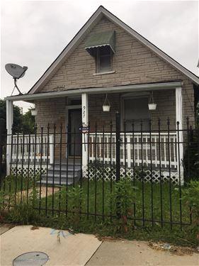 927 N Pulaski, Chicago, IL 60651 Humboldt Park