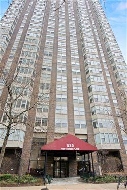 525 W Hawthorne Unit 2306, Chicago, IL 60657 Lakeview