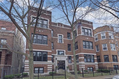 1449 W Summerdale Unit 3, Chicago, IL 60640