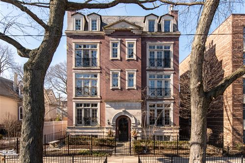 2224 N Orchard Unit 1N, Chicago, IL 60614 Lincoln Park