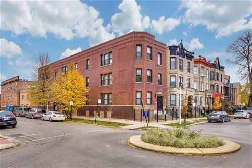 2608 W Le Moyne Unit 2, Chicago, IL 60622 Humboldt Park