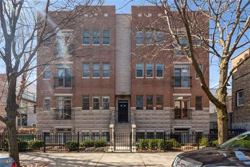 1142 N Wood Unit 2N, Chicago, IL 60622