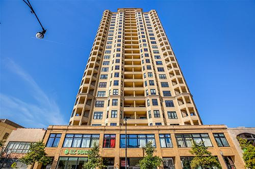 1464 S Michigan Unit 2309, Chicago, IL 60605 South Loop