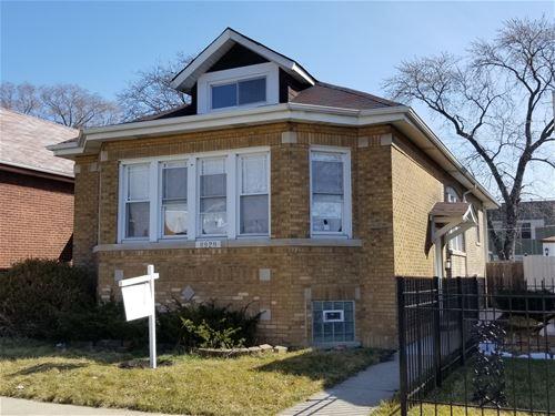 8929 S Bishop, Chicago, IL 60620 Brainerd