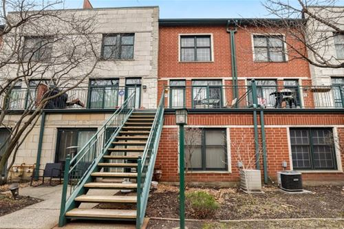 1812 S Dearborn Unit 17, Chicago, IL 60616 South Loop