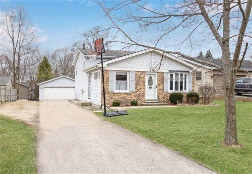 418 Birchwood, Antioch, IL 60002