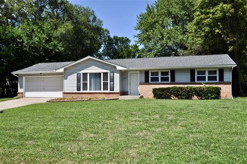 4423 Scarlet Oak, Rockford, IL 61109