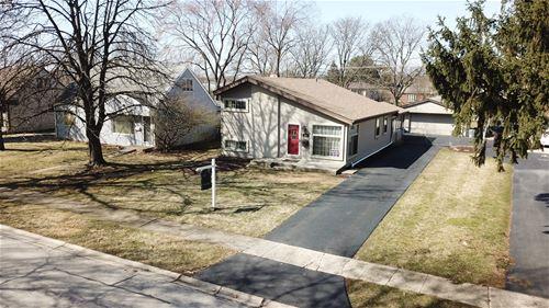 364 N Lincoln, Villa Park, IL 60181