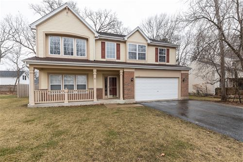 1143 Chesterfield, Grayslake, IL 60030