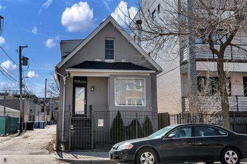 2313 W Armitage, Chicago, IL 60647 Bucktown