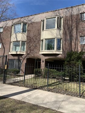 1612 W Farwell Unit 3C, Chicago, IL 60626 Rogers Park