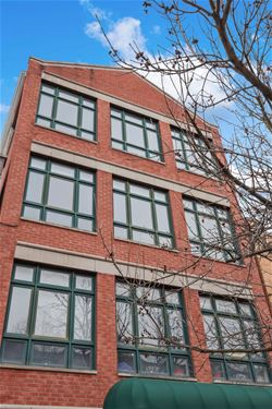 3855 N Southport Unit 3, Chicago, IL 60613 Lakeview