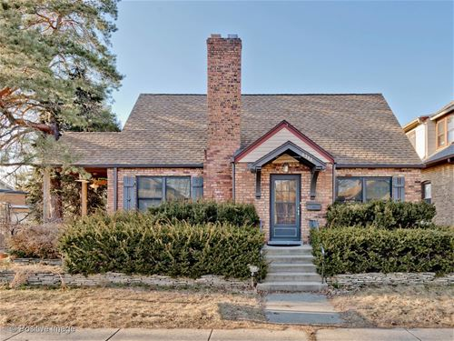 6348 W Hyacinth, Chicago, IL 60646 Norwood Park