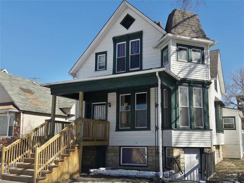 11213 S Edbrooke, Chicago, IL 60628 Roseland