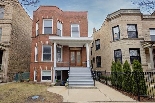 1467 W Berwyn, Chicago, IL 60640 Andersonville